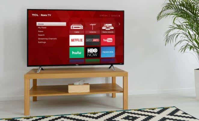 TCL 32S327 Black Friday