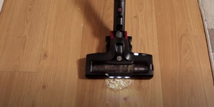 Hoover H-Free 500 Black Friday