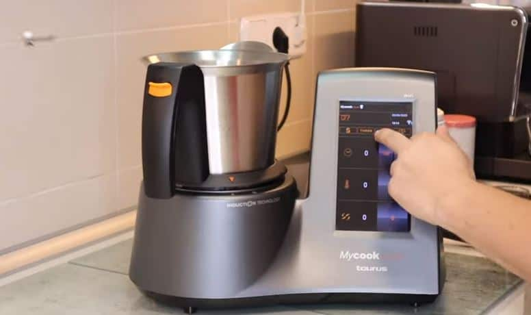 taurus mycook touch cyber monday