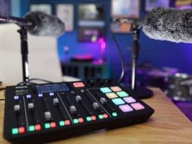rodecaster pro black friday